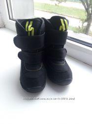 Демисезонные ботинки фирмы Oshkosh