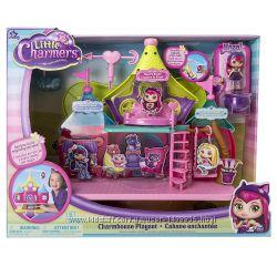 Игровой набор Little Charmers Дом маленьких волшебниц Little Charmers