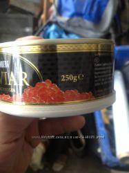 икра красная lemberg 250 грам