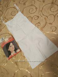 Утягивающее белье платье Belly cloud Италия, М