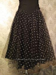 Вечернее платье s-m