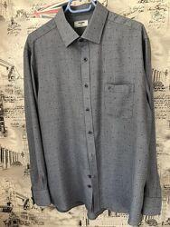 Рубашка Renoma размер XL в идеале