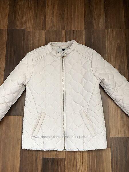 Стильная курточка Reserved на рост 122 в идеале