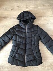 Тёпленькая курточка Calliope размер S-XS в состоянии новой