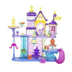 Кантерлот Волшебный Замок c1057. My little pony