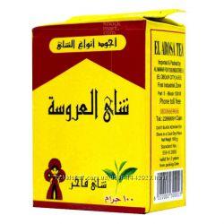 Настоящий Чай Египетский премиум класса El Arosa Tea