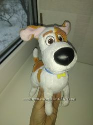 Макс  тайная жизнь домашних животных собака собачка