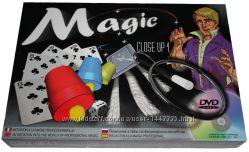 Набор фокусов OiD Magic Крупным планом CL1