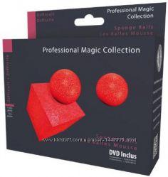 Фокус OiD Magic Поролоновые шарики 532