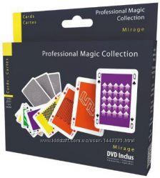 Фокус OiD Magic Карты мираж 591