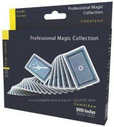 Фокус OiD Magic Карты Камелион 546