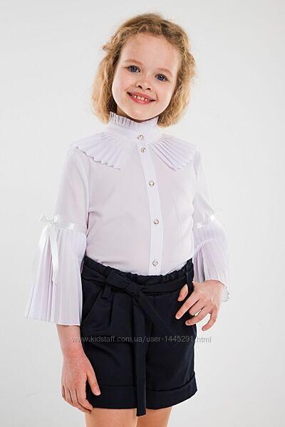 Школьные блузочки Suzie