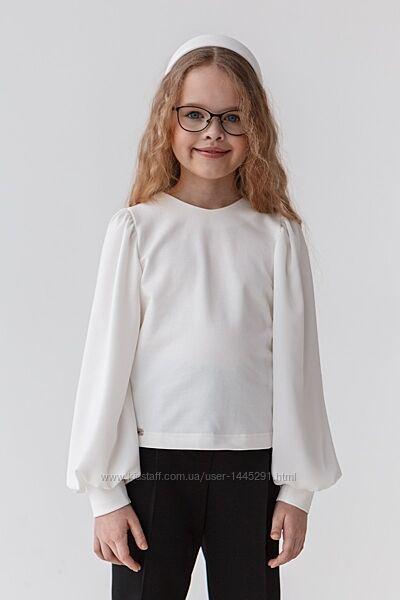 Школьная кофточка блузочка Suzie