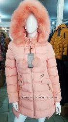 Женская зимняя куртка Nature
