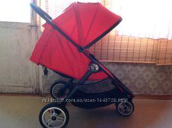 Baby Jogger City Lite коляска детская