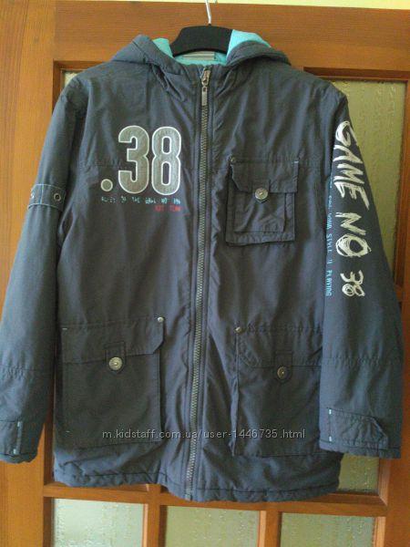 Куртка Wojcek 152