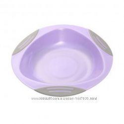 Тарелка с присоской BabyOno  1062
