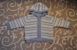 Светр-курточка для малюка