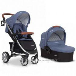 Универсальная коляска 2в1 EasyGo Virage ECCO