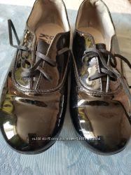 Туфли для девочки Braska