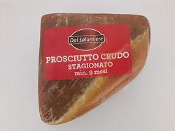 Прошутто крудо Prosciutto crudo Италия