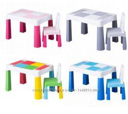 Комплект мебели Tega Multifun от 2 лет