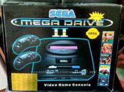 Приставка SEGA Mega Drive 2 Оригинал