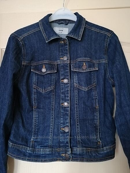 Джинсовая куртка, пиджак New Look