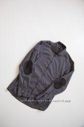 Классическая рубашка pierre cardin р. м-l