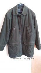 Мужская теплая куртка Caprice