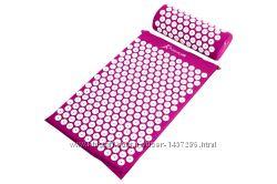 Массажный коврик-аппликатор с подушкой ProSource Acupressure