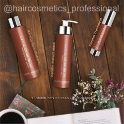 Маска для волос Abril et Nature - Keratin 250мл или 1000мл