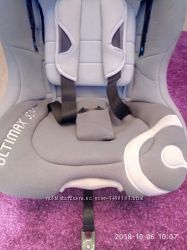 Детское автокресло Concord Ultimax 2. 0 Isofix