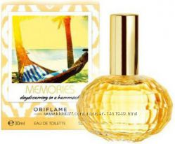 Memories Daydreaming in a Hammock Oriflame