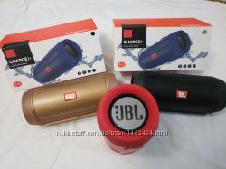 Колонка портативная Bluetooth JBL Charge 2