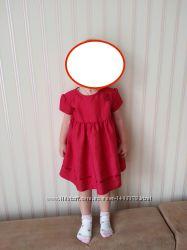 Платье Cherokee праздничное рост 80-86см