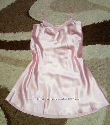 Нежно-розовый пеньюар 87b79f9033e42