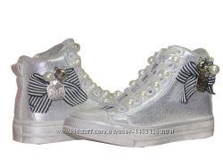 Детские ботинки кеды Jong Golf 675, р 26-31