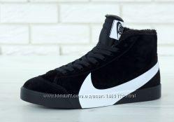 Кроссовки Nike Blazer Winter с мехом, 1500 грн. Мужские кроссовки ... c1d1d7c47f1
