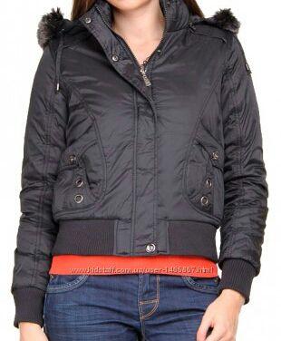 Куртка демисезонная М с утеплителем
