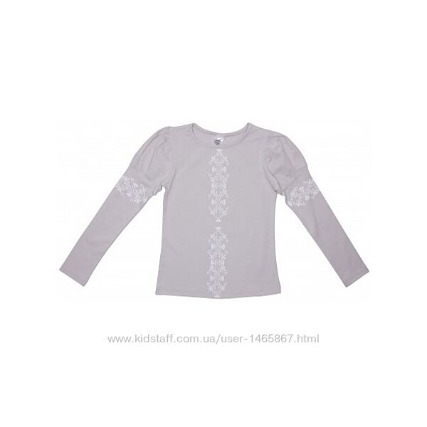 Лонгслив блуза кофта 134 140