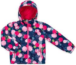 Демисезонная курточка - ветровка с капюшоном от тм Shantou TOP & SKY KIDS
