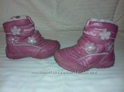 Детские ботинки Nelli Blu - купить в Украине - Kidstaff 25009e8aee3
