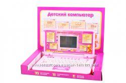Детский компьютер ноутбук 7443, 7442
