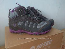 Ботинки HI-TEC Waterproof, 29р.