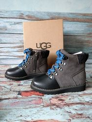 Ботинки зимние угги ugg hilmar lace-up boot, оригинал.