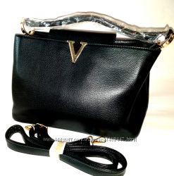 Акция, Сумка женская качественная Louis Vuitton, новая коллекция