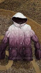 Курточка glo-story 140 недорого
