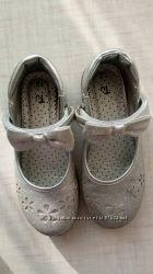 Туфлі святкові р. 30-31 амер. 12