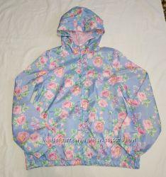 ветровка куртка Miss e-vie 12-13 лет  подкладка - сетка